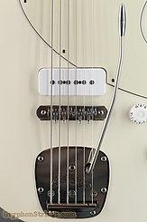 Collings Guitar 360 Baritone, Mastery Offset Vibrato NEW Image 11