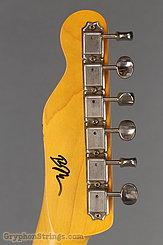 Nash Guitar T-63, Cream, Charlie Christian Lollar NEW Image 15