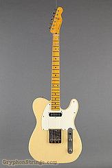 Nash Guitar T-63, Cream, Charlie Christian Lollar NEW Image 9