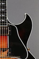 2005 Gibson Guitar ES-137 Custom Sunburst Image 12