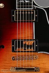 2005 Gibson Guitar ES-137 Custom Sunburst Image 15