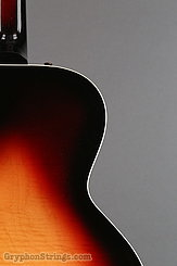 2005 Gibson Guitar ES-137 Custom Sunburst Image 18