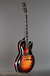 2005 Gibson Guitar ES-137 Custom Sunburst Image 2