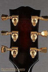 2005 Gibson Guitar ES-137 Custom Sunburst Image 23