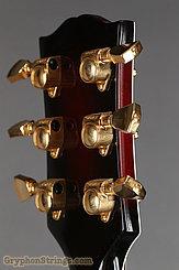 2005 Gibson Guitar ES-137 Custom Sunburst Image 24