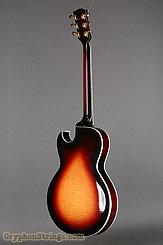 2005 Gibson Guitar ES-137 Custom Sunburst Image 4