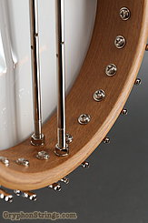 "Deering Banjo Vega White Oak 11"" NEW Image 15"