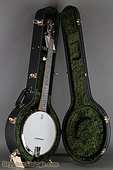 "Deering Banjo Vega White Oak 11"" NEW Image 24"