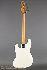 2010 Squier Bass Classic Vibe Jazz Bass '60s Image 3
