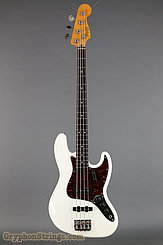 2010 Squier Bass Classic Vibe Jazz Bass '60s Image 5