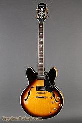 2005 Epiphone Guitar Sheraton II Image 1