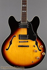 2005 Epiphone Guitar Sheraton II Image 10