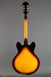 2005 Epiphone Guitar Sheraton II Image 5