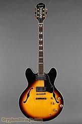 2005 Epiphone Guitar Sheraton II Image 9