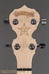 Deering Banjo Goodtime Openback w/ Electric Kavanjo Pickup NEW Image 17