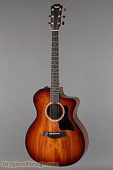 Taylor Guitar 224ce-K DLX NEW