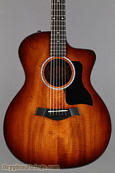 Taylor Guitar 224ce-K DLX NEW Image 10