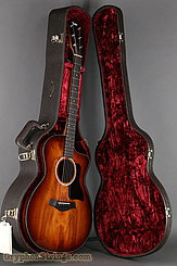 Taylor Guitar 224ce-K DLX NEW Image 17