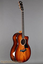 Taylor Guitar 224ce-K DLX NEW Image 2