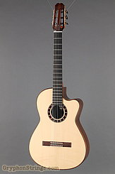 2016 Cervantes Guitar Crossover 1, Indian Rosewood
