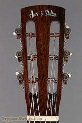 2000 Huss & Dalton Guitar 00-SP w/ Highlander IP-2 Image 13