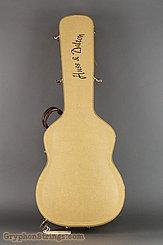 2000 Huss & Dalton Guitar 00-SP w/ Highlander IP-2 Image 17