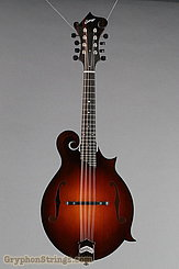 Collings Mandolin MF, gloss top Mandolin NEW Image 9