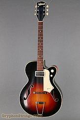 1956 National Guitar Debonaire 1107