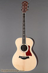 Taylor Guitar 412-R NEW