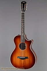 Taylor Guitar 2018 K22ce 12 fret NEW Image 1