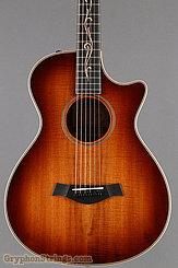 Taylor Guitar K22ce 12 fret NEW Image 10