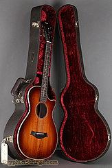 Taylor Guitar K22ce 12 fret NEW Image 17