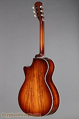 Taylor Guitar K22ce 12 fret NEW Image 4