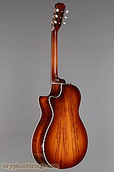 Taylor Guitar K22ce 12 fret NEW Image 6