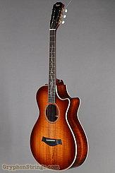 Taylor Guitar K22ce 12 fret NEW Image 8