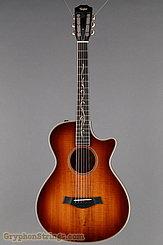 Taylor Guitar K22ce 12 fret NEW Image 9