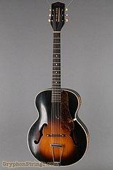 c.1957 Harmony Guitar Broadway H594