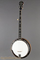 1927 Gibson Banjo TB-3 conversion (solid archtop)