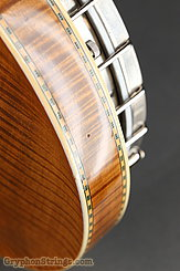 1927 Gibson Banjo TB-3 conversion (solid archtop) Image 33