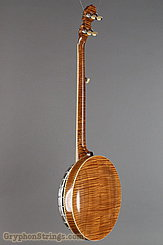 1927 Gibson Banjo TB-3 conversion (solid archtop) Image 6