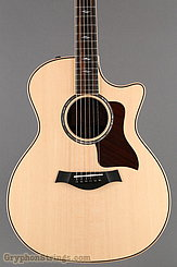 Taylor Guitar 814ce NEW Image 10