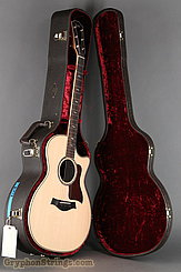 Taylor Guitar 814ce NEW Image 17