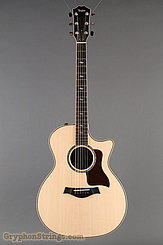 Taylor Guitar 814ce NEW Image 9