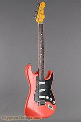Nash Guitar S-63 Fiesta Red w/ Lollar P/U NEW - Guitar - Gryphon