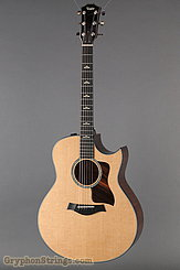 Taylor Guitar 618ce NEW