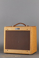 1961 Fender Amplifier Champ Amp
