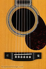 2015 Martin Guitar OM-42 w/ Trance Amulet M-V Pickup Image 11