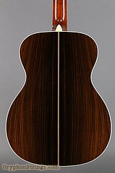 2015 Martin Guitar OM-42 w/ Trance Amulet M-V Pickup Image 12