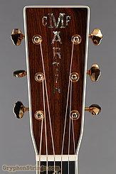 2015 Martin Guitar OM-42 w/ Trance Amulet M-V Pickup Image 13
