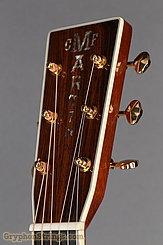 2015 Martin Guitar OM-42 w/ Trance Amulet M-V Pickup Image 14